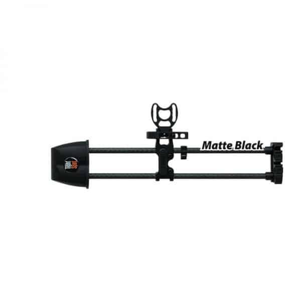 TIGHT SPOT-3 ARROW BLACK/RH