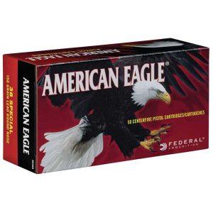 AMERICAN EAGLE .38 SPECIAL 158gr.LRN