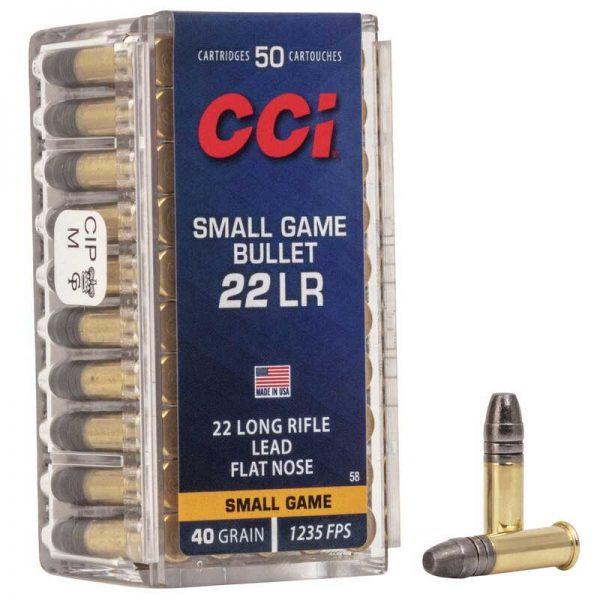 CCI SGB .22 LR