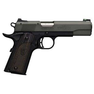 BROWNING 1911-22 BLACK LABEL GRAY