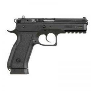 CZ SP-01 PHANTOM 9mm