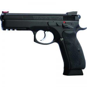 CZ 75 SP-01 9mm