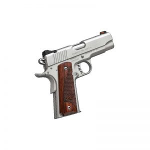 KIMBER PRO CARRY STS. .45 106m