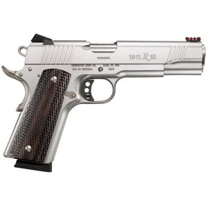REMINGTON 1911 R1 ENHANCED STAINLESS .45