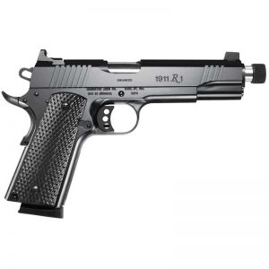 REMINGTON 1911 R1 ENHANCED THREADED
