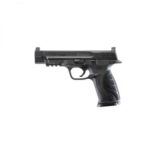 SMITH & WESSON M&P CORE 9mm 5""