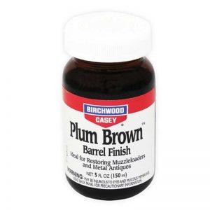 BIRCHWOOD CASEY PLUM BROWN 5oz.