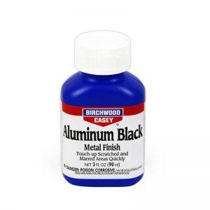 BIRCHWOOD CASEY ALUMINUM BLACK 3oz.