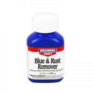 BIRCHWOOD CASEY BLUE & RUST REMOVER 90ml