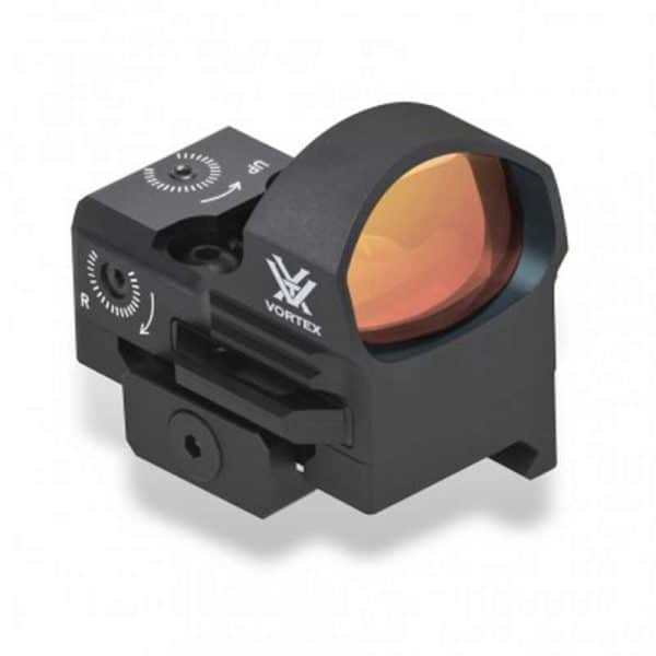 VORTEX RAZOR RED DOT 6 MOA