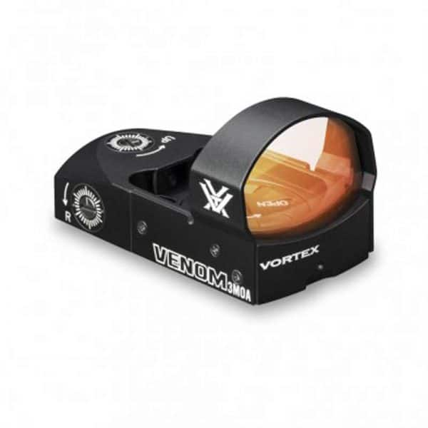 VORTEX VENOM 3 MOA RED DOT