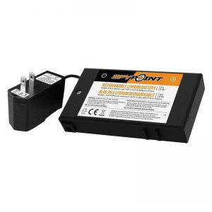 SPYPOINT-7V BATTERY & CHARGER