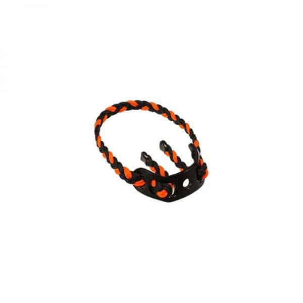 PARADOX BOW SLING ELITE BLACK/NEON ORANGE