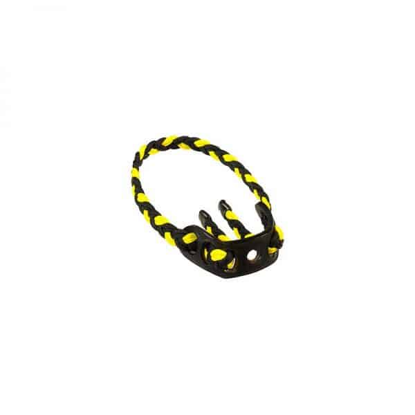 PARADOX-BOW SLING ELITE BLACK/NEON YELLOW