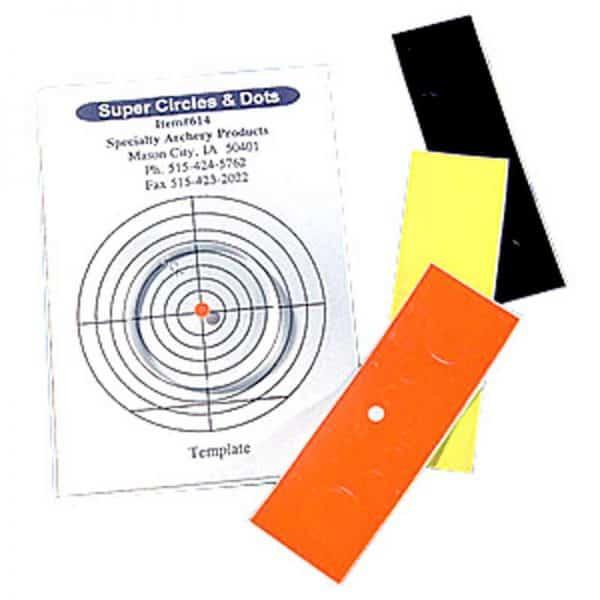 SPECIALTY ARCHERY-CIRCLES COMBO