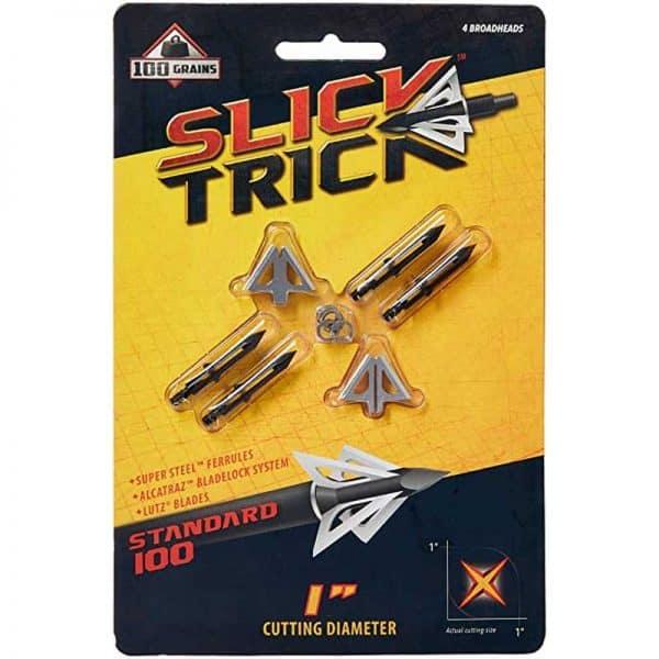 SLICK TRICK-STANDARD 100GR 4PK