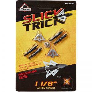 SLICK TRICK-MAGNUM 125GR 4PK