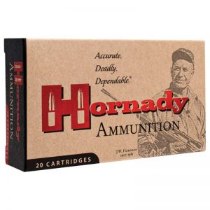 HORNADY .303 BRIT 150gr SP CUSTOM