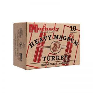 """HORNADY TURKEY 20ga.3"""" 5"""