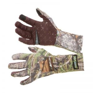 ALLEN SHOCKER TURK GLOVES