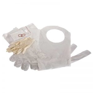 ALLEN GAME CLEANING KIT