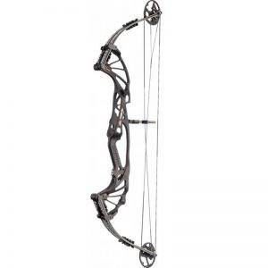 HOYT-PREVAIL 37 TARGET COLOR