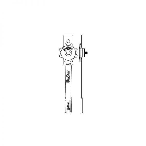 BEITER-CLICKER KL632Z
