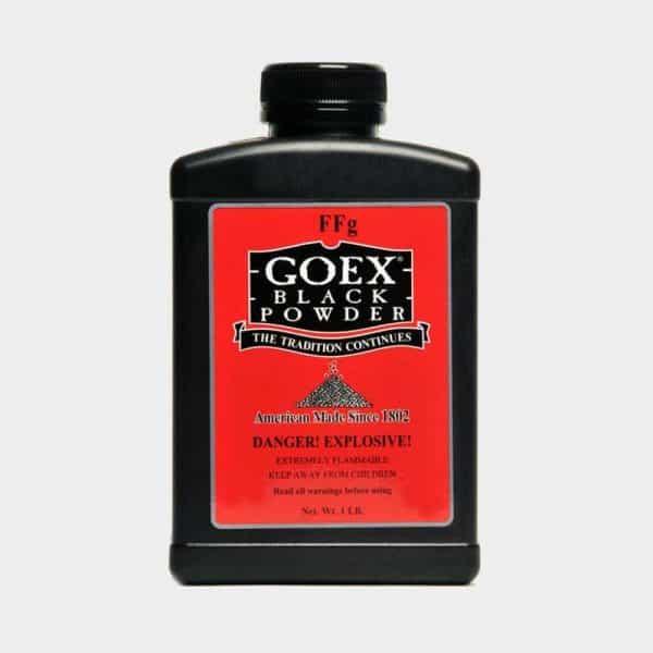 GOEX BLACKPOWDER FFg