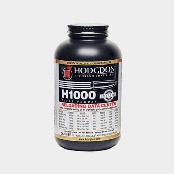 HODGSON H1000
