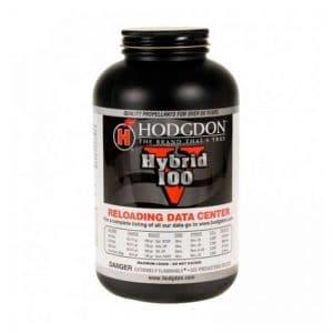 HODGSON HYBRID 100V