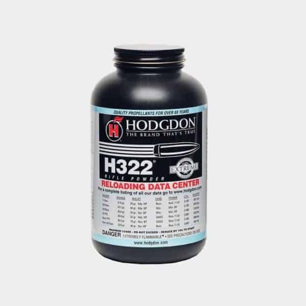 HODGSON H322