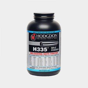 HODGSON H335