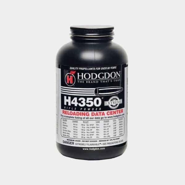 HODGSON H4350
