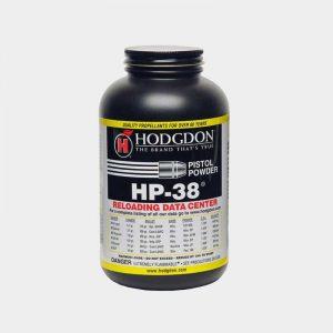 HODGSON HP-38