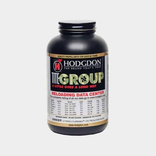 HODGSON TITE-GROUP