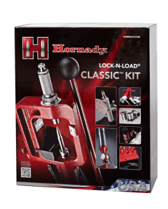 HORNADY RELOAD KIT L-N-L CLASSIC DELUXE