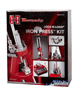 HORNADY LNL IRON PRESS W/MP
