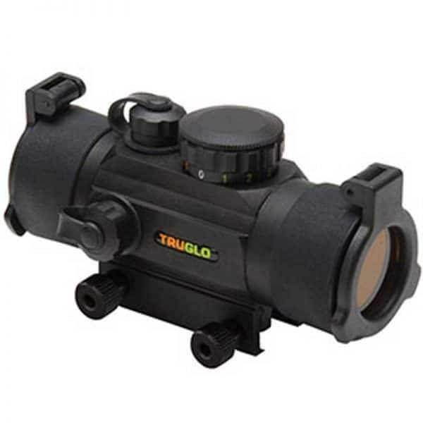 TRUGLO RED DOT DUAL COLOR