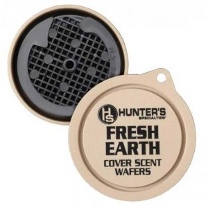 HUNTERS SPECIALTY-FRESH EARTH WAFERS