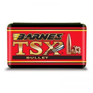 Barnes TSX Bullets