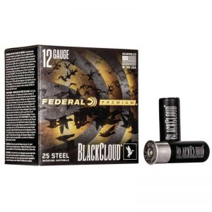 Federal Black Cloud FS