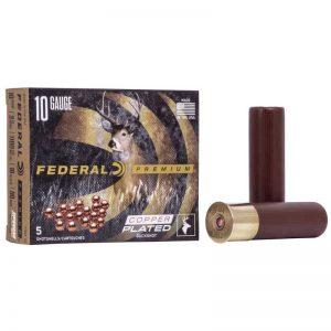 Federal Buck Shot