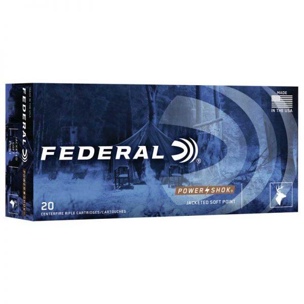 Federal Power Shok