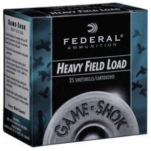 Federal Game Shok Upland