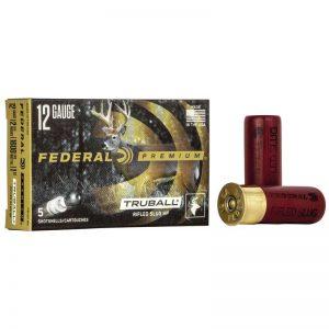 Federal Premium Slug