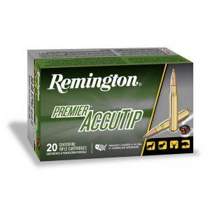 Remington Accutip Rifle