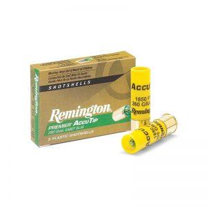 Remington Accutip Slug