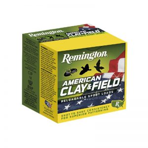Remington Clay & Field