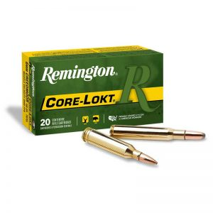 Remington Core-Lokt Rifle