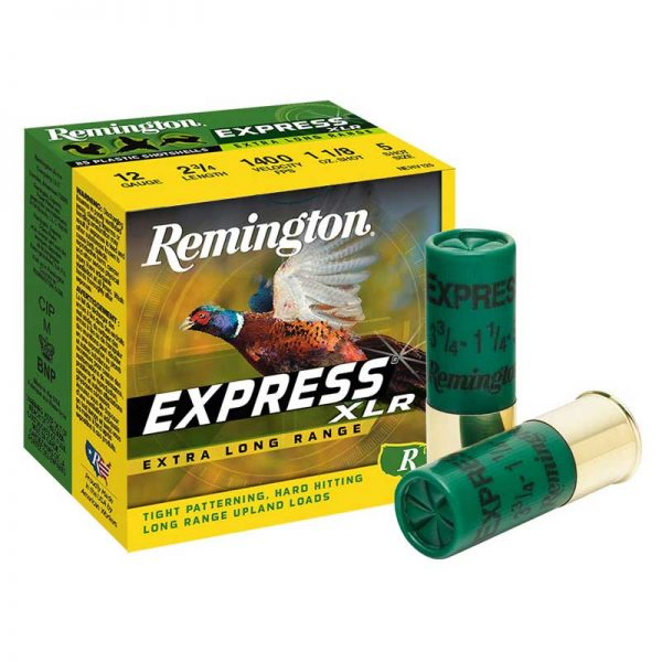 Remington Express Shotgun